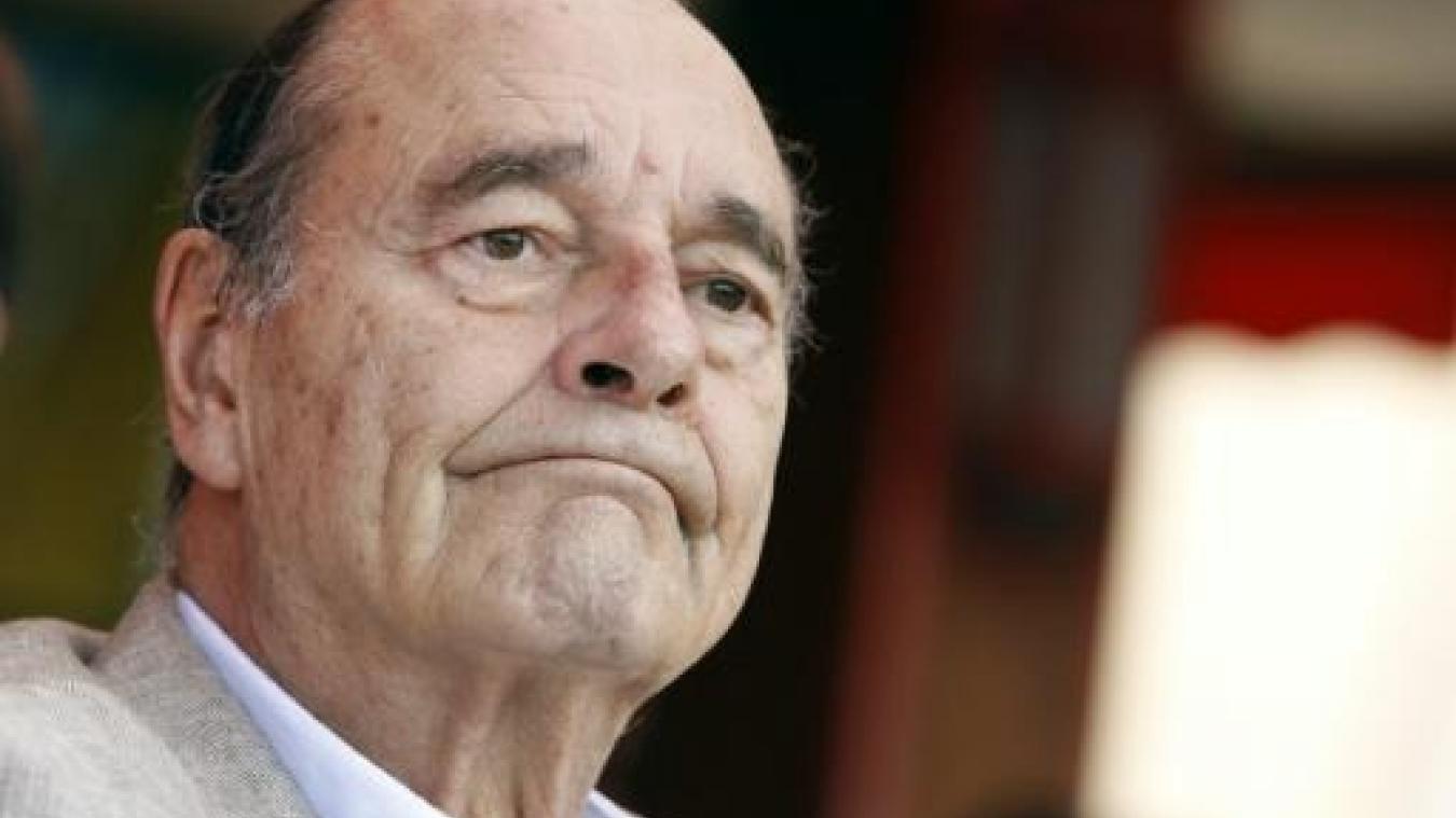 L'ancien président aurait eu 87 ans en novembre prochain.