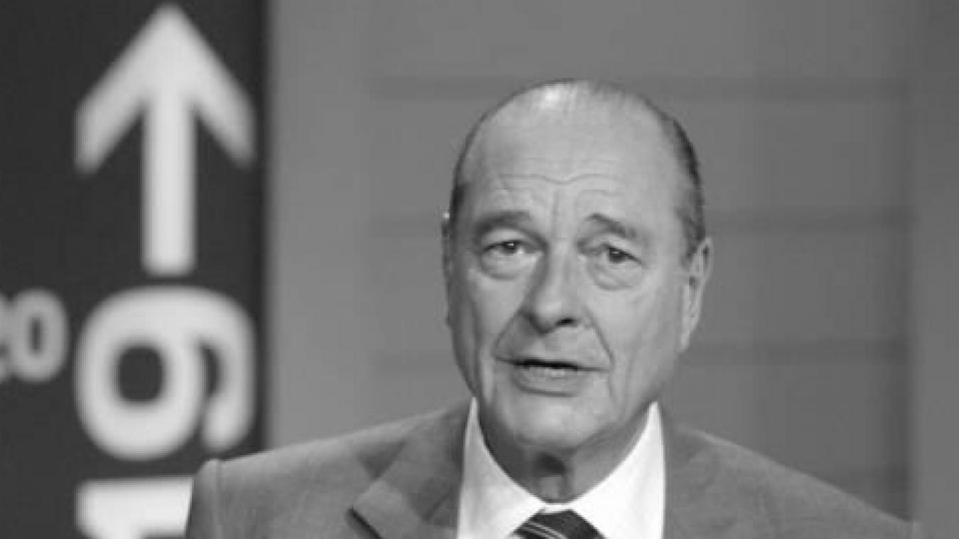 Sains-en-Gohelle : Jacques Chirac «a apporté une vision humaniste»