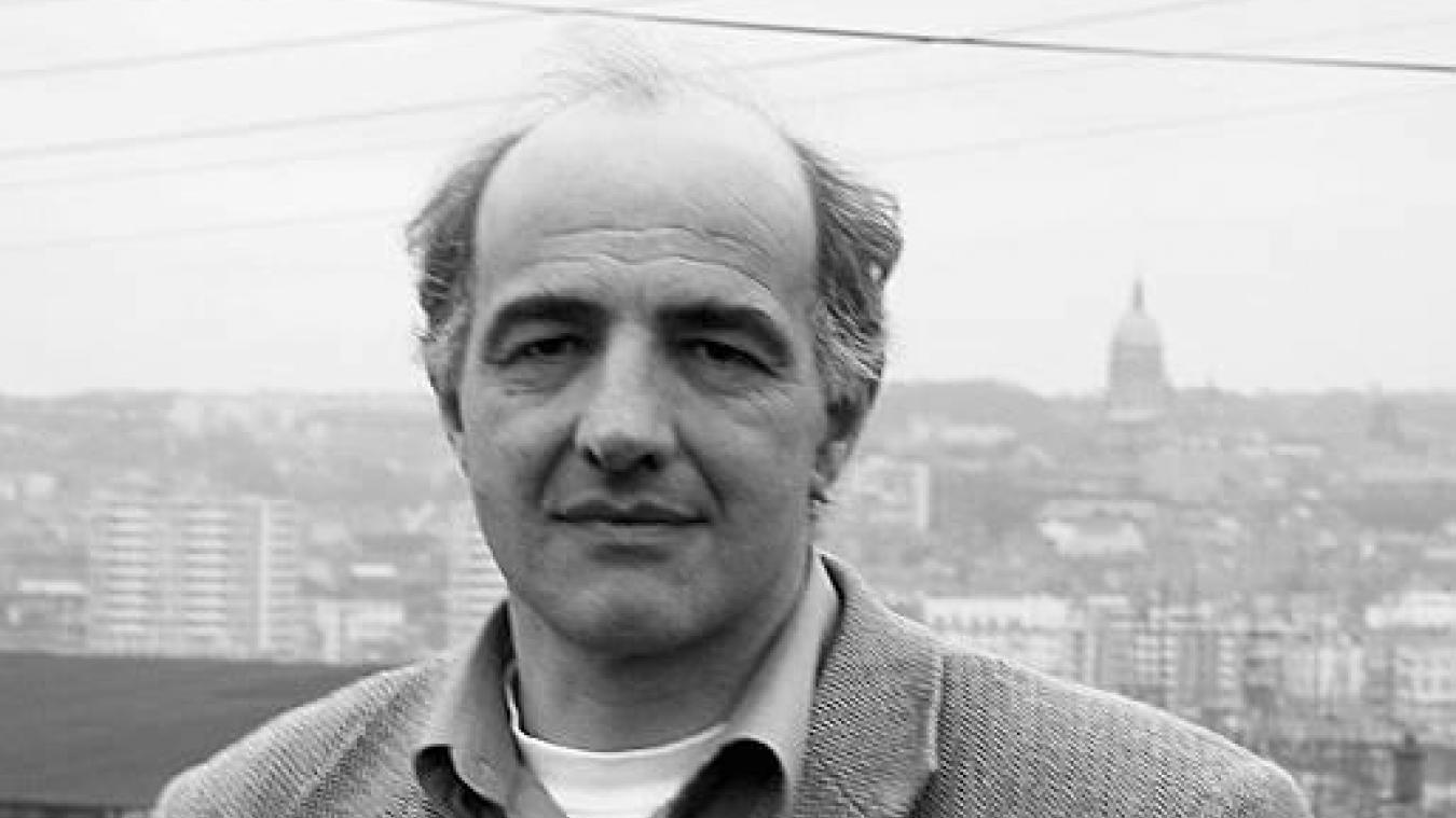 Éric Legros se trouvait sur les Champs Élysées, ce 14 juillet 2002.