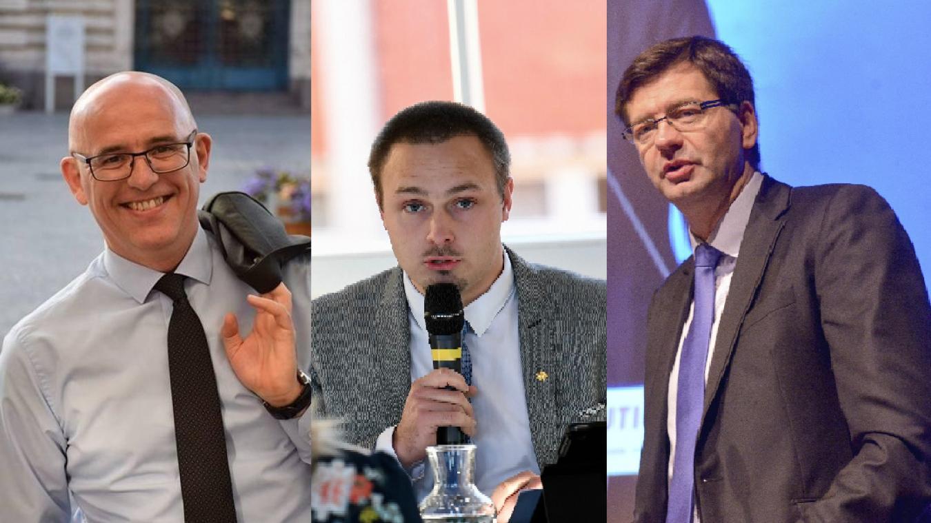 Retrouvez les réactions de Patrice Vergriete, Claude Nicolet et Adrien Nave.