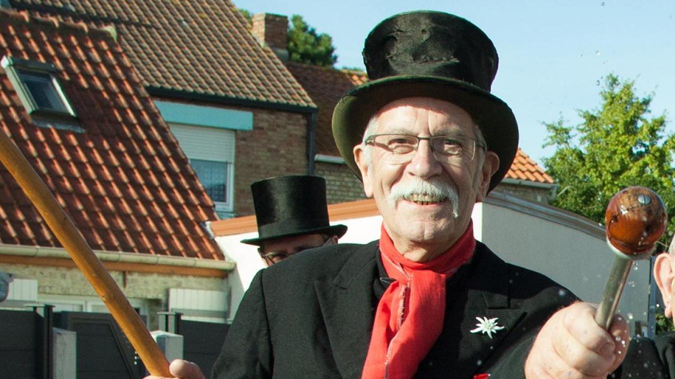 La fête des Islandais : un espace dédié en mémoire de Gilbert Thery