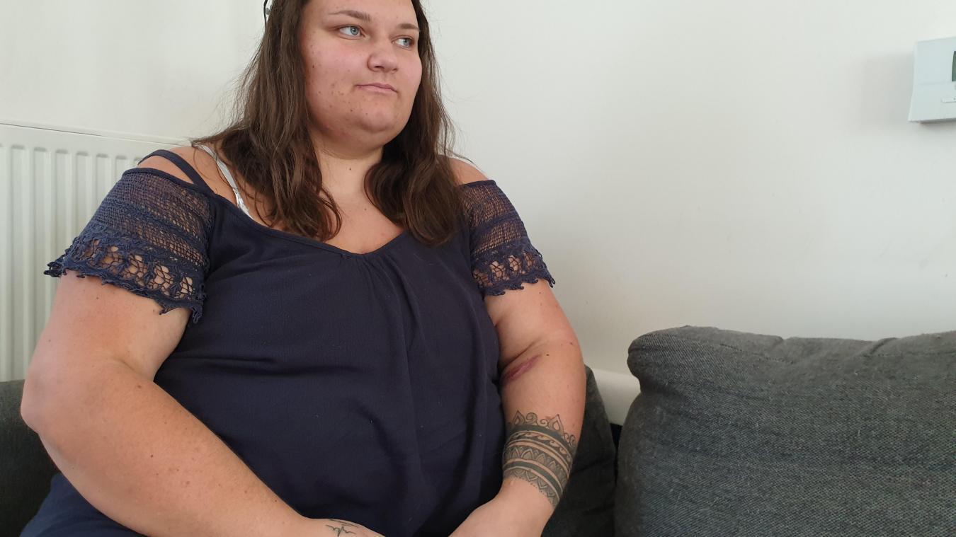 La plainte de Laura Corroyer a été classée sans suite, faute de preuves. Mais la jeune femme espère relancer la procédure via un recours.