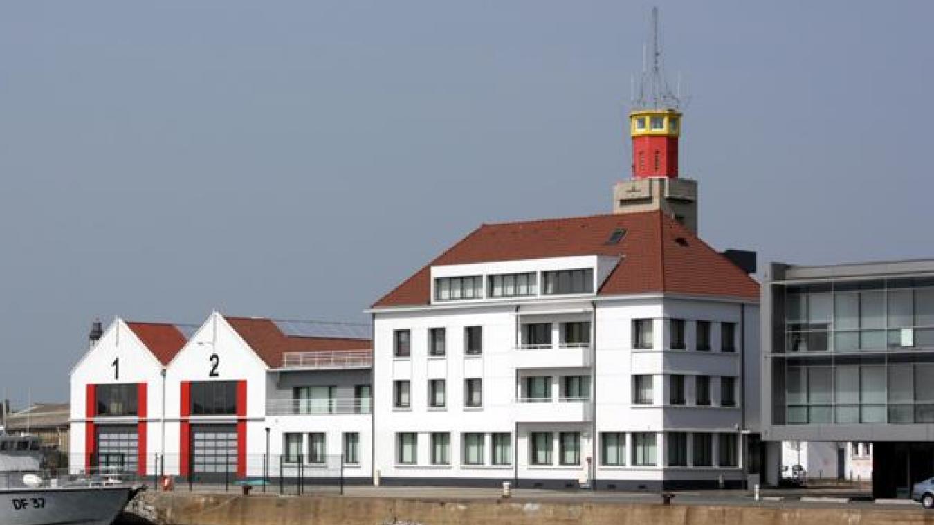 Une seconde école d'ingénieur ouvrira quai Guillain à Dunkerque dès la rentrée 2020.