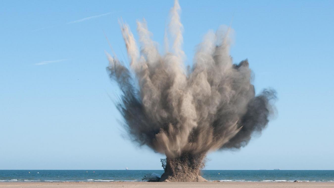 Une bombe de la Seconde Guerre mondiale devra passer entre les mains expertes des équipes de déminage ce dimanche.