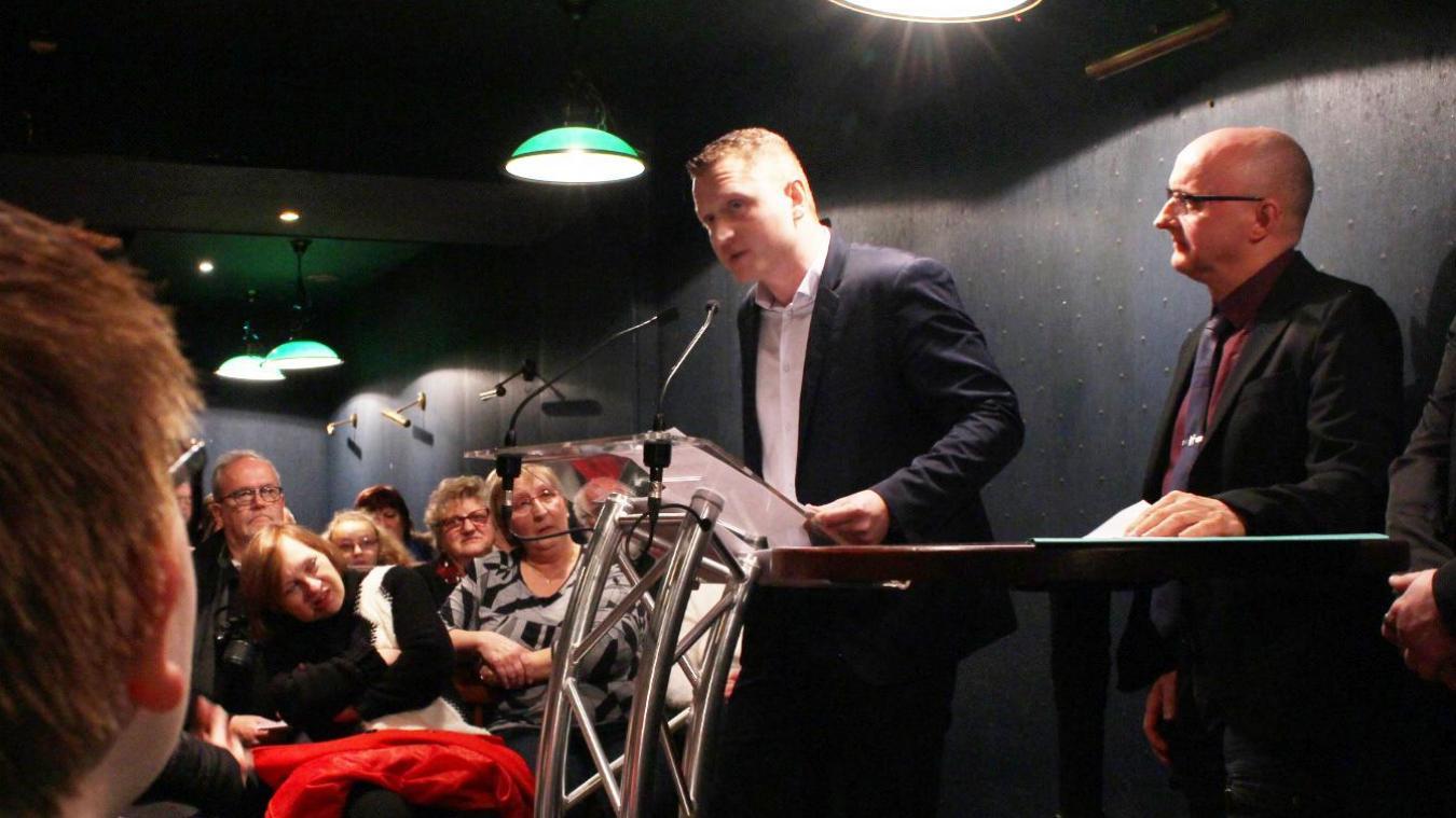 Barlin: Rémy Majorczyk, campagne d'un… « petit maire » ?