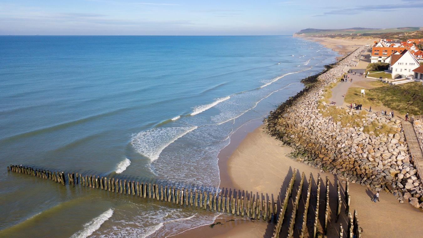 Le projet de réensablement de la baie de Wissant a été jugé « irréalisable » par le conseil communautaire de la Terre des 2 Caps.