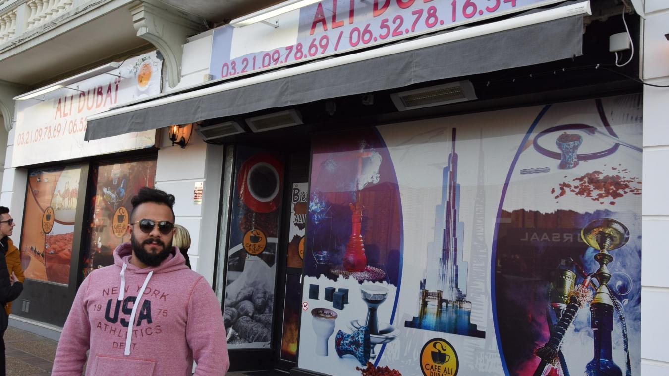 Berck: le tribunal prononce la fermeture d'Ali Dubaï