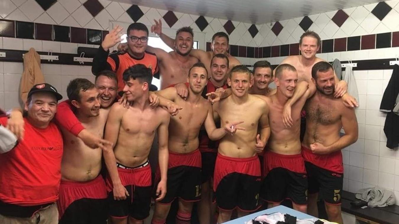 Les joueurs de la Haute-Ville défieront Le Portel le dimanche 13 octobre à l'occasion du 5e tour de la Coupe de France.