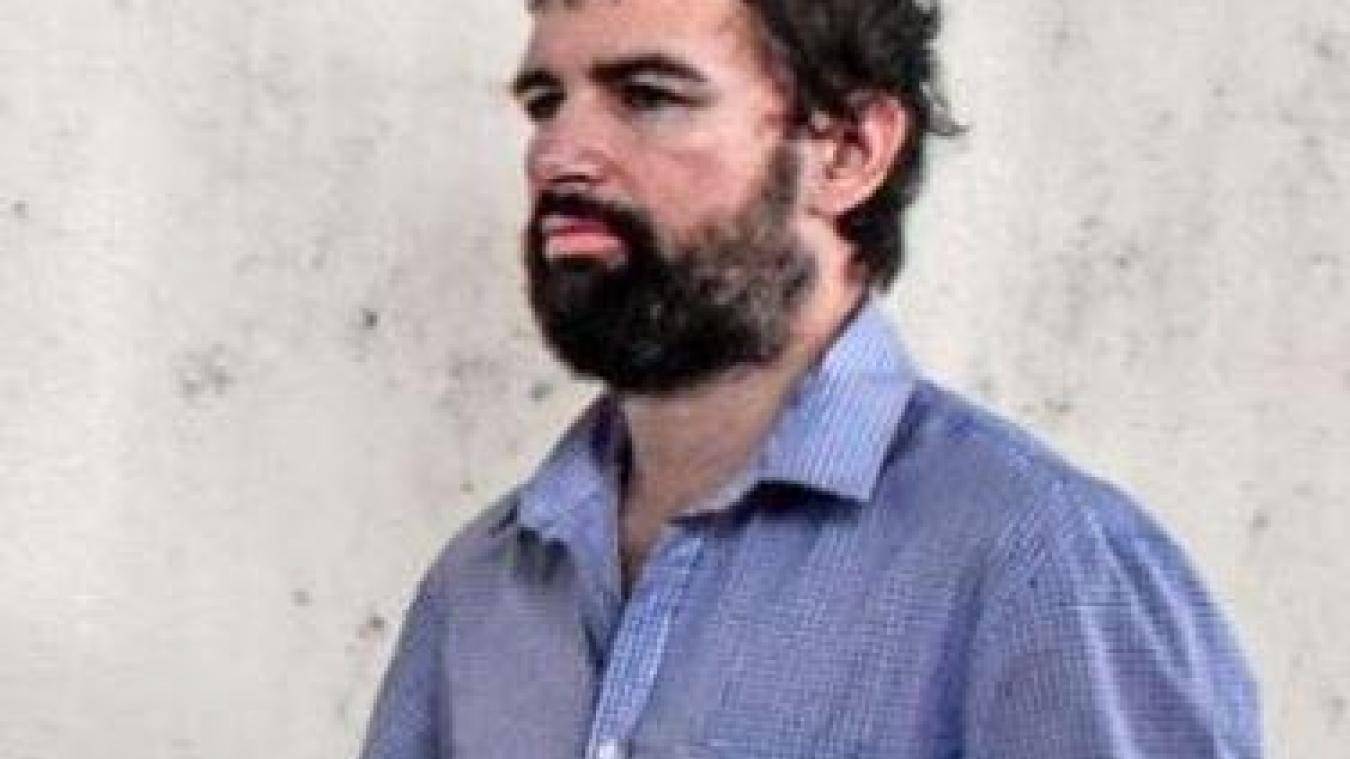 Félix Dorfin a tenté de s'évader de sa prison en Indonésie.