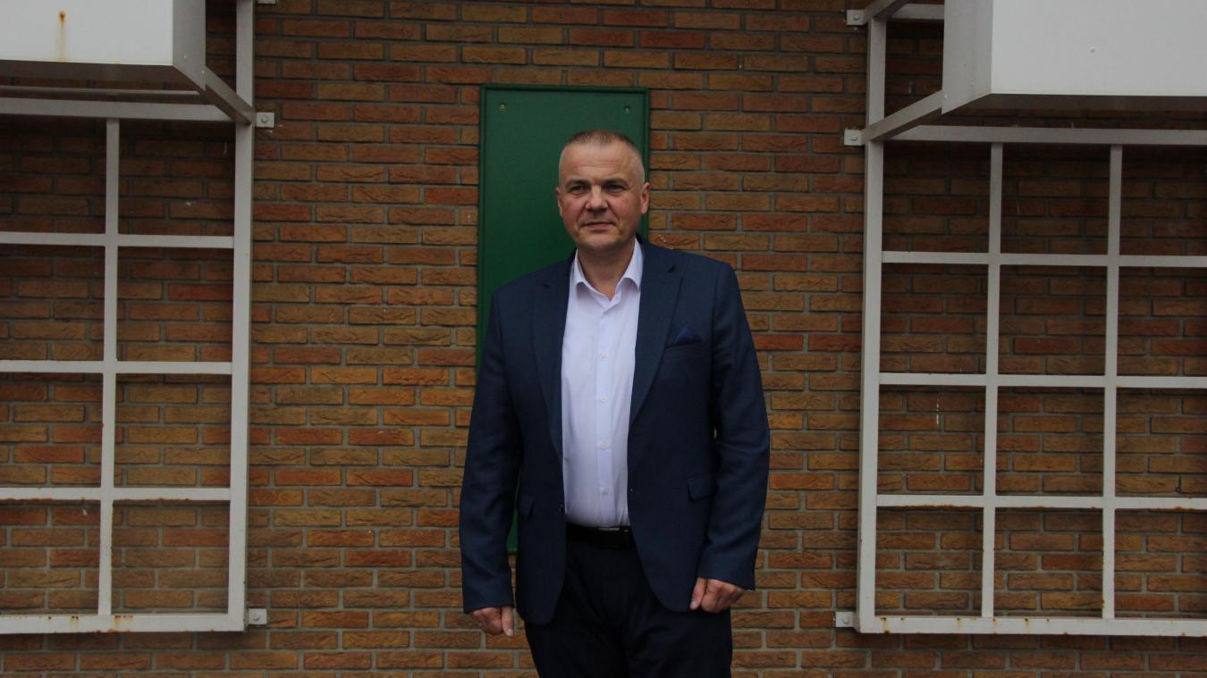 Jérôme Antochiewitz avait été élu en 2014 sur la liste Vivre à Noeux, alliée au PS au le second tour.