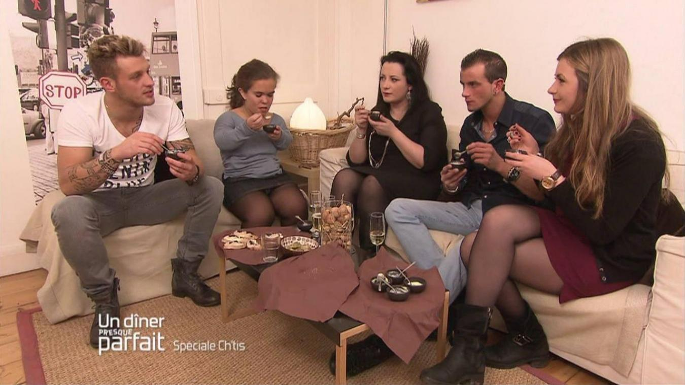 Une émission d'Un dîner presque parfait va être tournée à Dunkerque. Les Flamands sont invités à y participer !