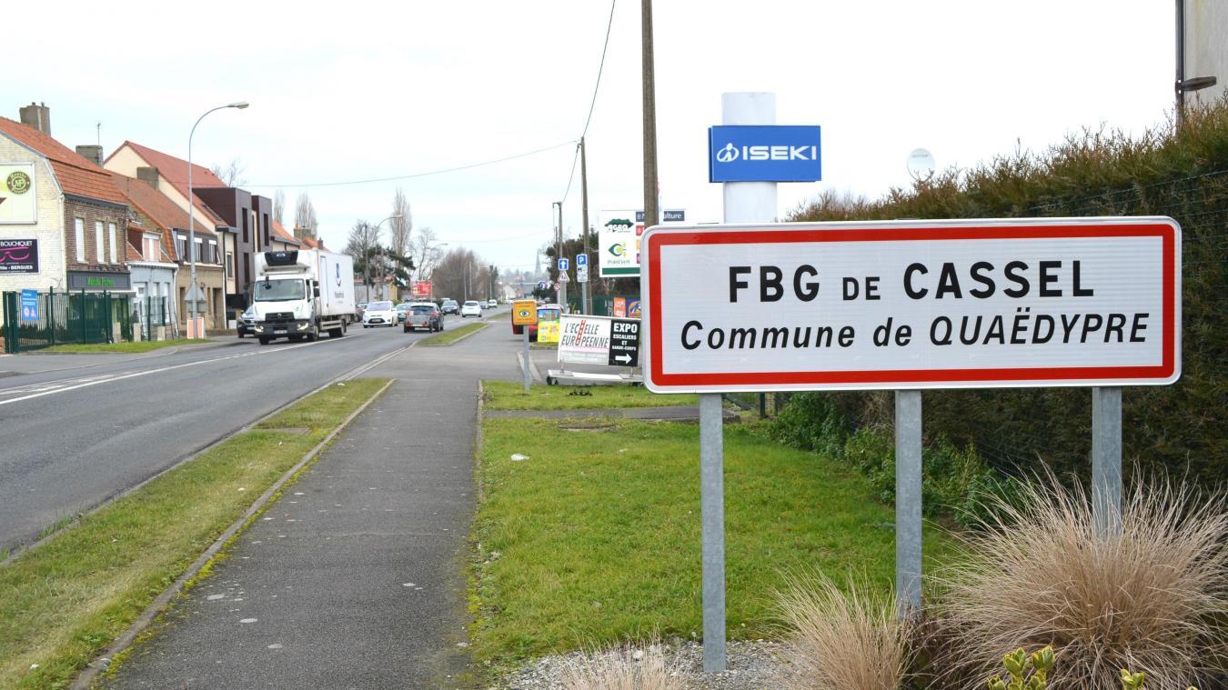 Le projet suscite une vive tension entre le président de la CCHF, André Figoureux, et la maire de Bergues, Sylvie Brachet.