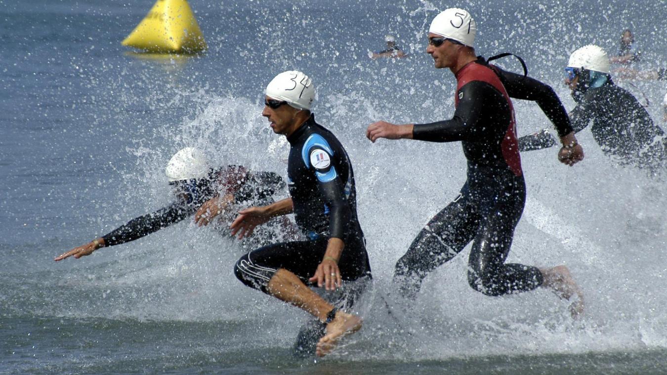 Triathlon Calendrier 2020.Le Portel Organise Son Premier Triathlon Le 14 Juin 2020