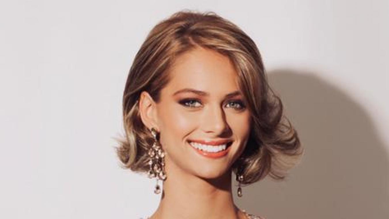 Florentine aimerait imiter Annabelle Varane, qui avait remporté l'an dernier le titre de Miss Nord – Pas-de-Calais, après avoir été sacrée à Loon-Plage.