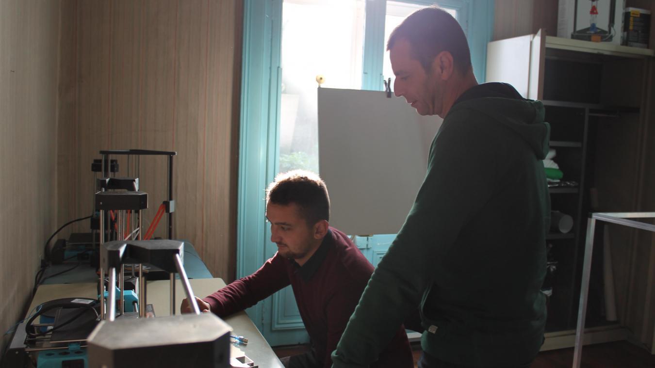 Seuls ou aidés par un professionnel, les porteurs de projet ont désormais tous les outils pour faire émerger leurs idées.
