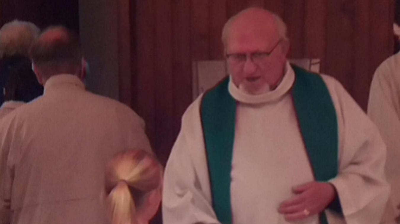 Pour le curé, « il faut aller à la rencontre des paroissiens et ne pas se contenter de lire la messe ».