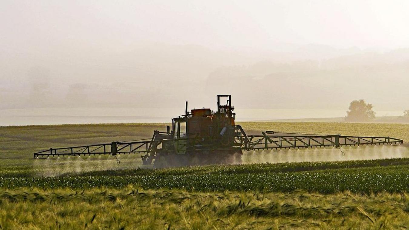 Les agriculteurs affirment que les progrès permettent de mieux cibler les traitements.(Photo Pixabay)