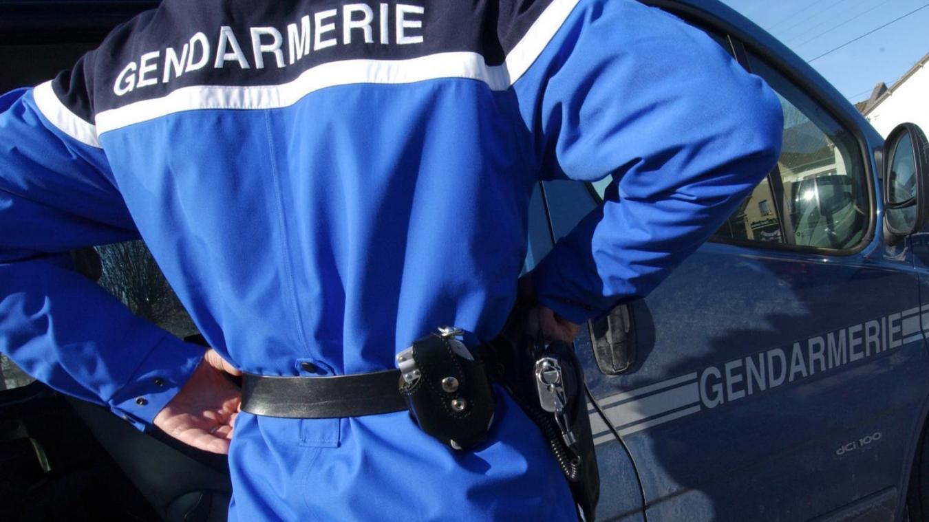 L'un des gendarmes sera dédommagé à hauteur de 100 euros.