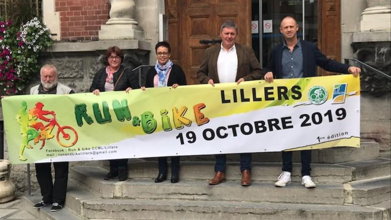 Le CCML et la municipalité lilléroise vous attendent le 19 octobre à Hurionville.