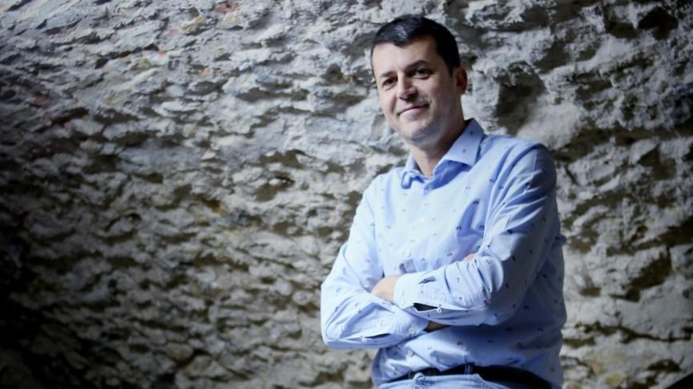 Guillaume Ferroni réédite des alcools disparus pour la Maison Ferroni.