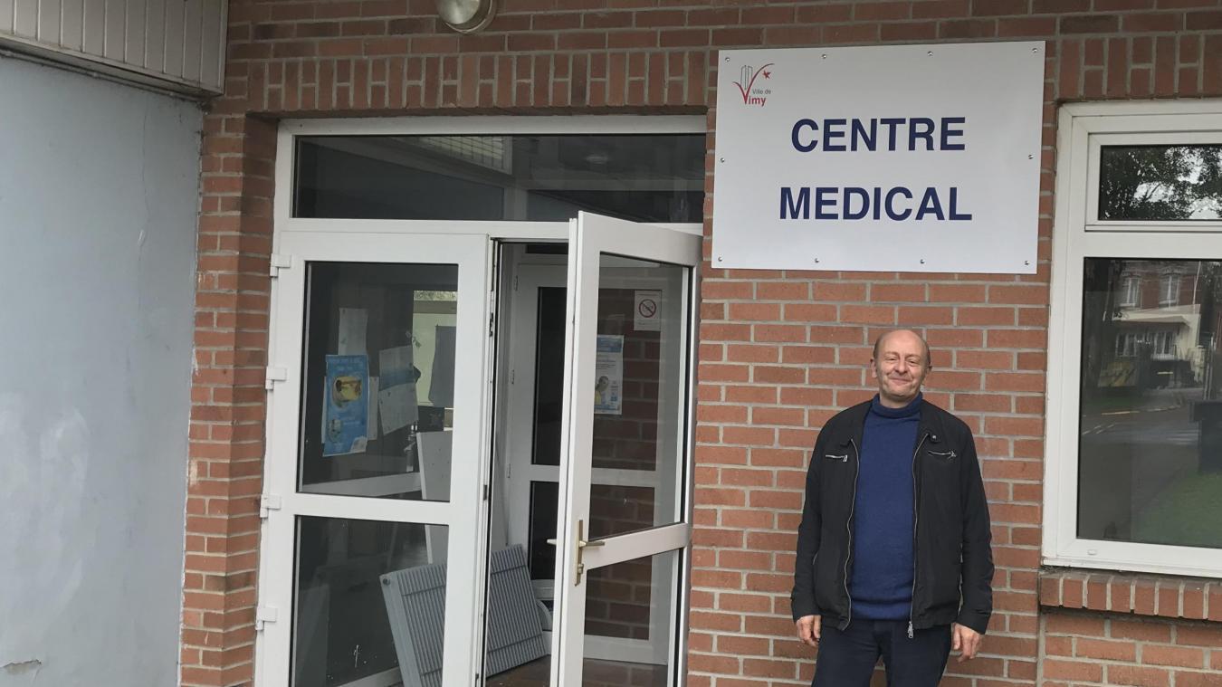Vimy : maison médicale, la solution pour se soigner?