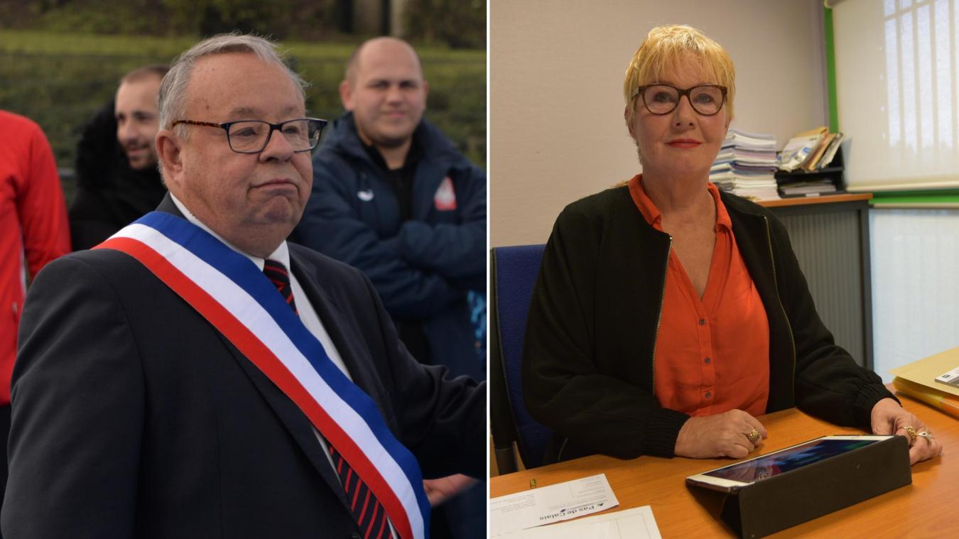Retiré dans le Sud de la France, Christian Baly n'était pas présent au vote. Pascale Lebon, seule candidate, a été élue tête de liste PS.