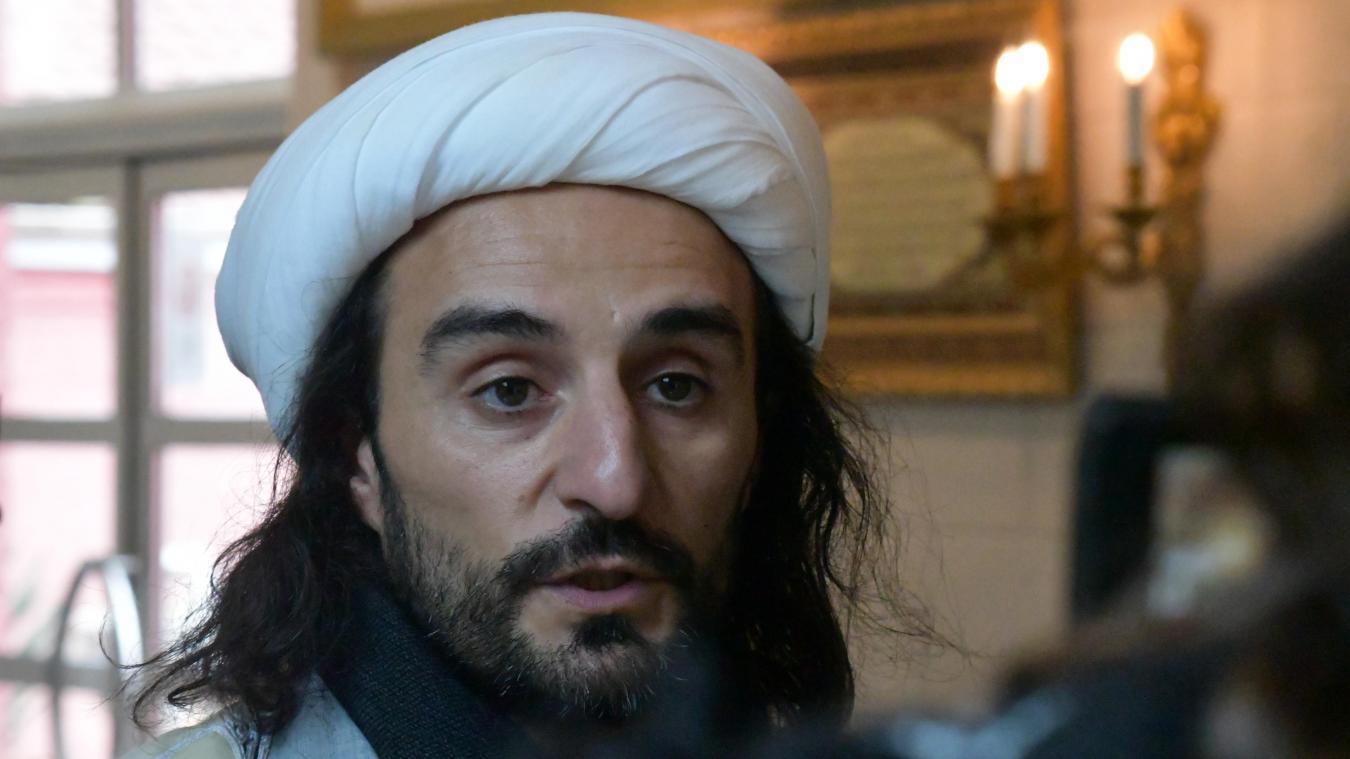 Jamel Tahiri organisé les prières au centre Zahra. Il était le président de l'association.