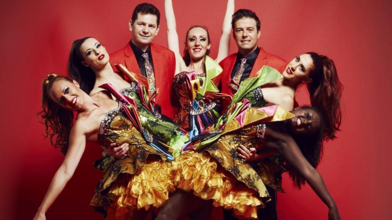 La troupe Métronome se produit samedi 12 octobre à 16h au théâtre de Montreuil.