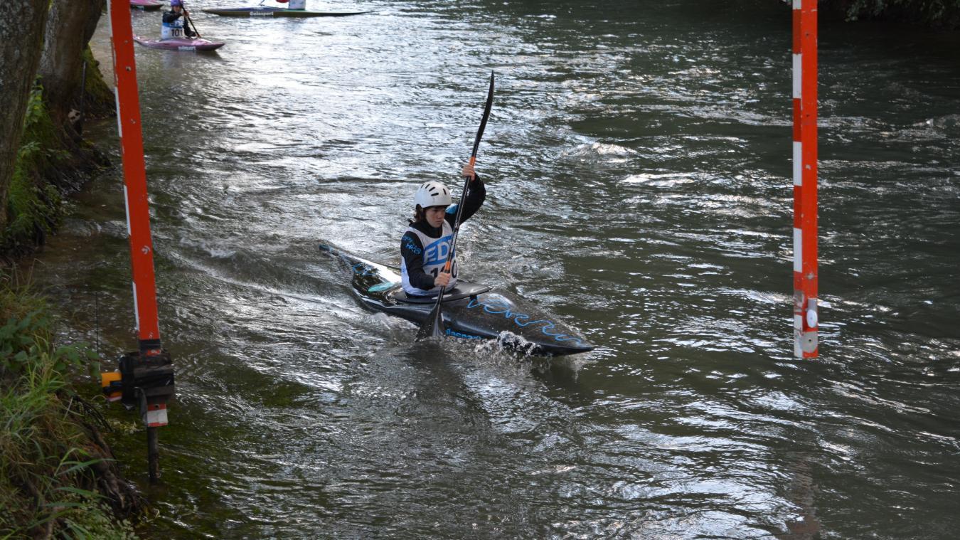 Le challenge avait rassemblé 250 kayakistes l'an dernier.