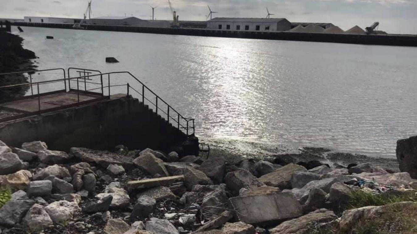 Une descente à bateaux pourrait voir le jour au parc d'activité Capécure 2.