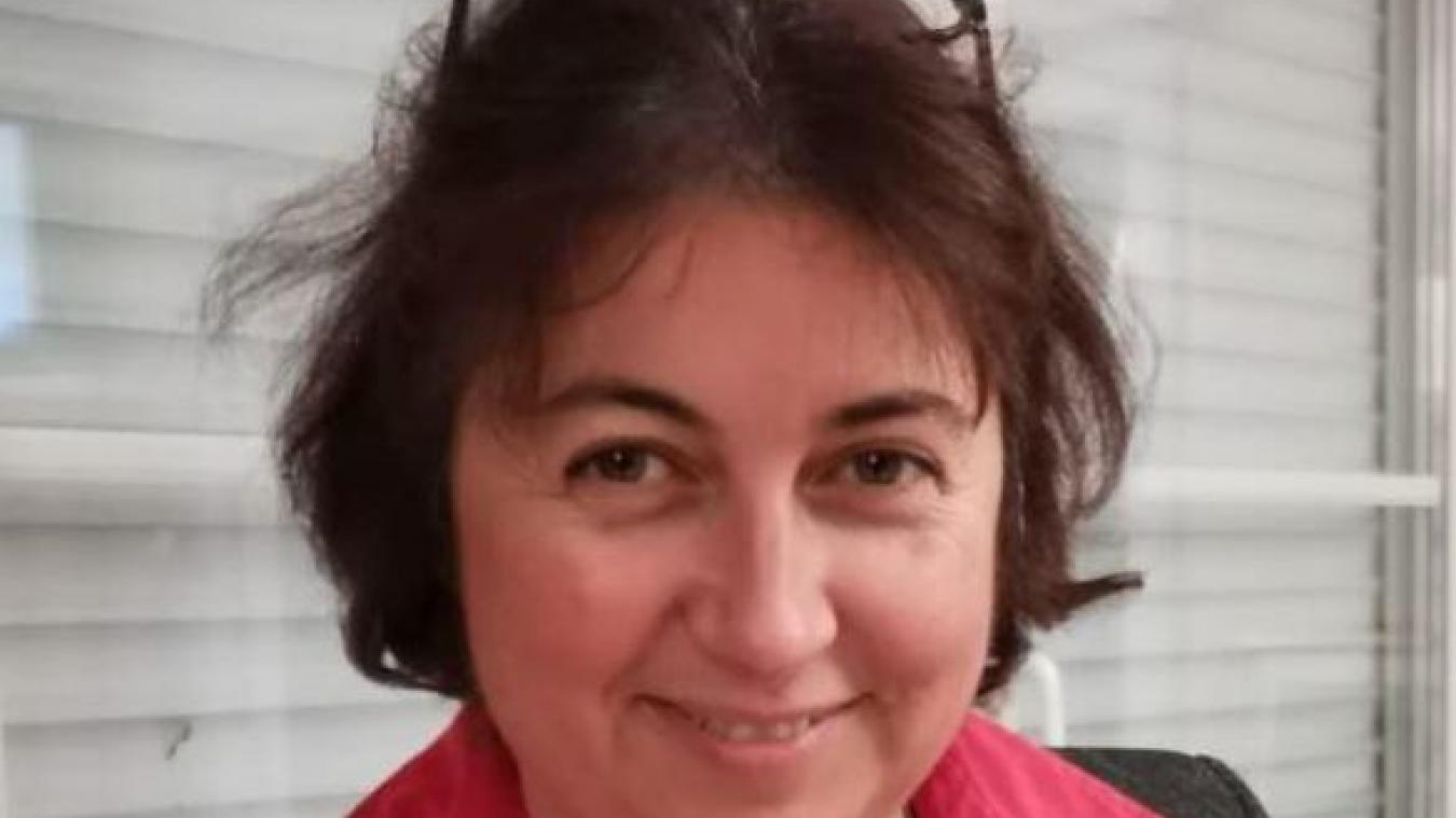 Sylvie Culiez a monté son affaire l'année dernière après 20 ans de salariat.