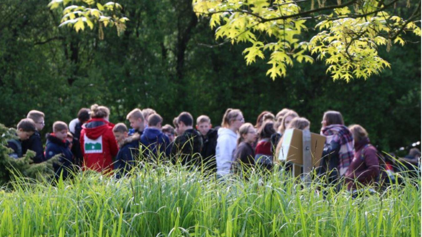 Une journée d'échange au Conservatoire botanique national de Bailleul