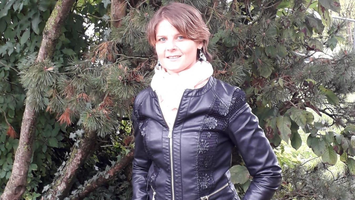 Charlotte Joly poursuit son traitement en Allemagne.