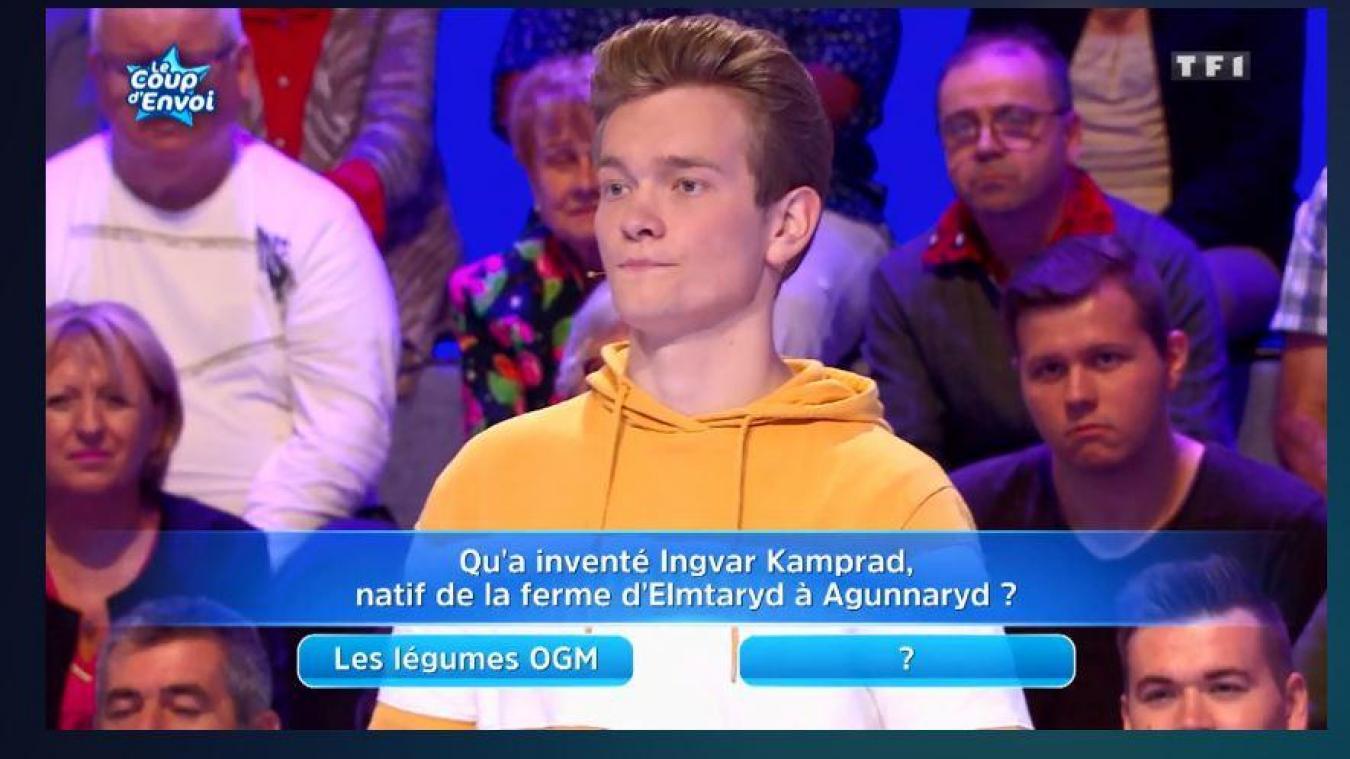 précédent Barlin: Jean-Charles perd sa place de maître de midi sur TF1 - L'Avenir de l'Artois