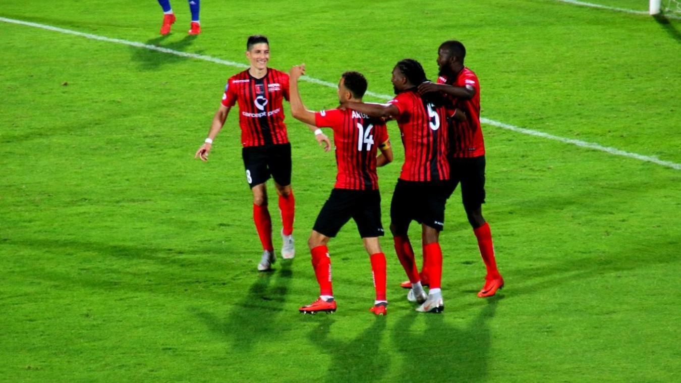 National : Kader Kraichi rejoint Bourg-en-Bresse
