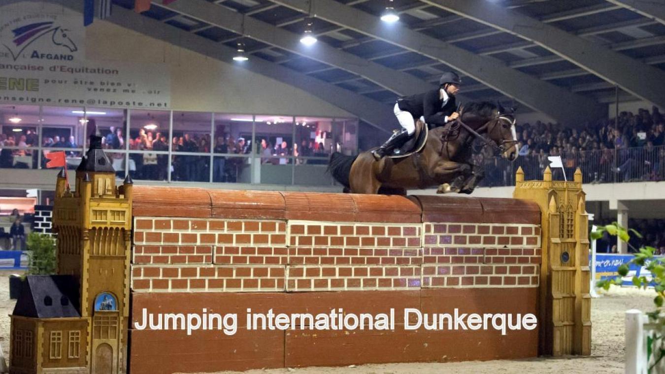 Cette année, la compétition rassemblera environ 200 chevaux.