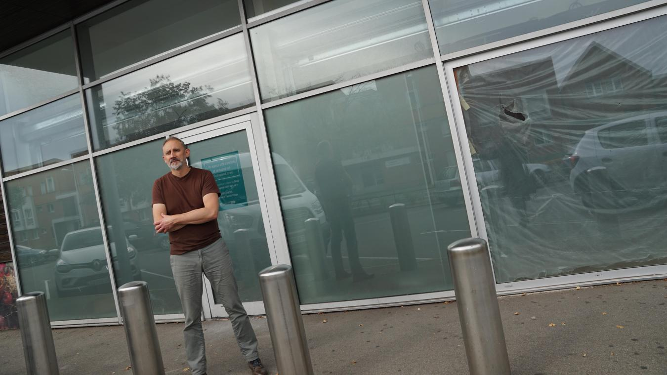 Le gérant du futur Coccimarket est également à la tête du Subway situé... juste à côté.