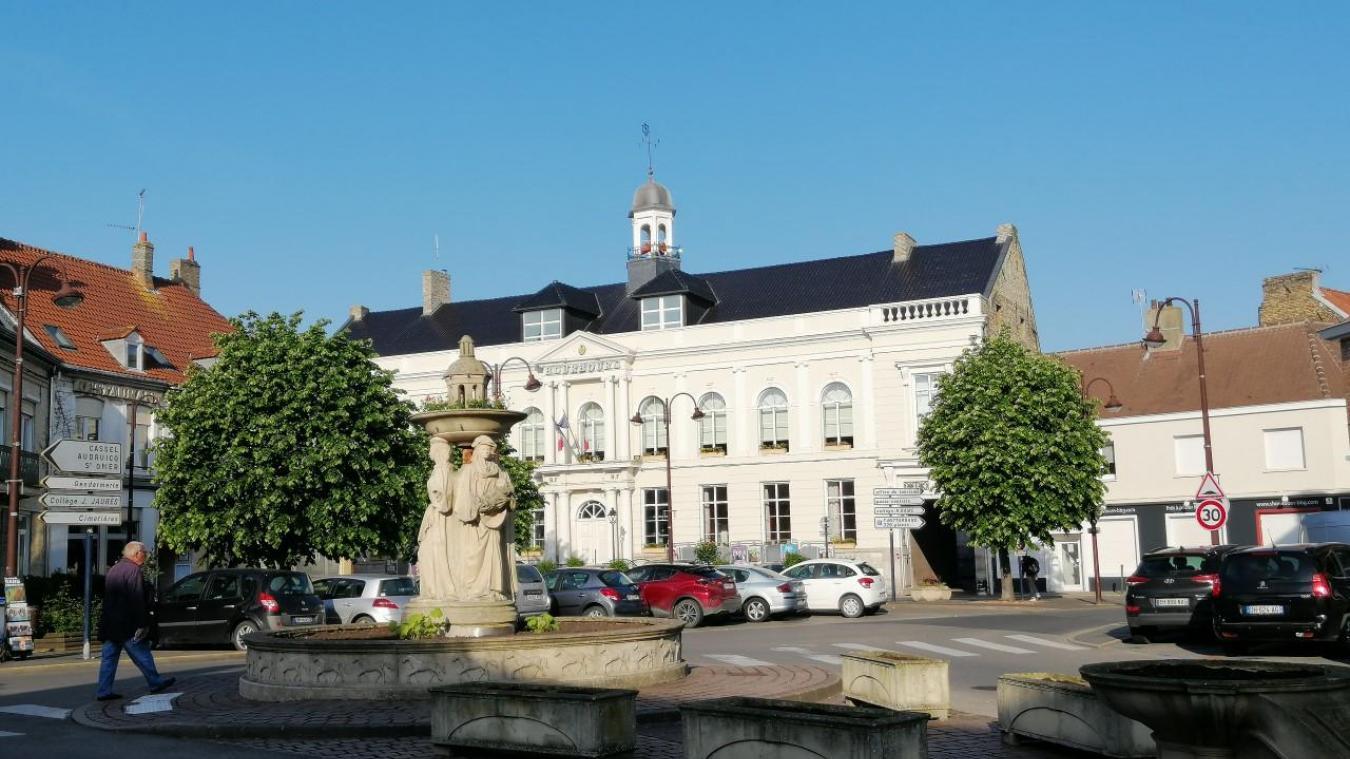 Bourbourg : un premier candidat RN déclaré aux élections
