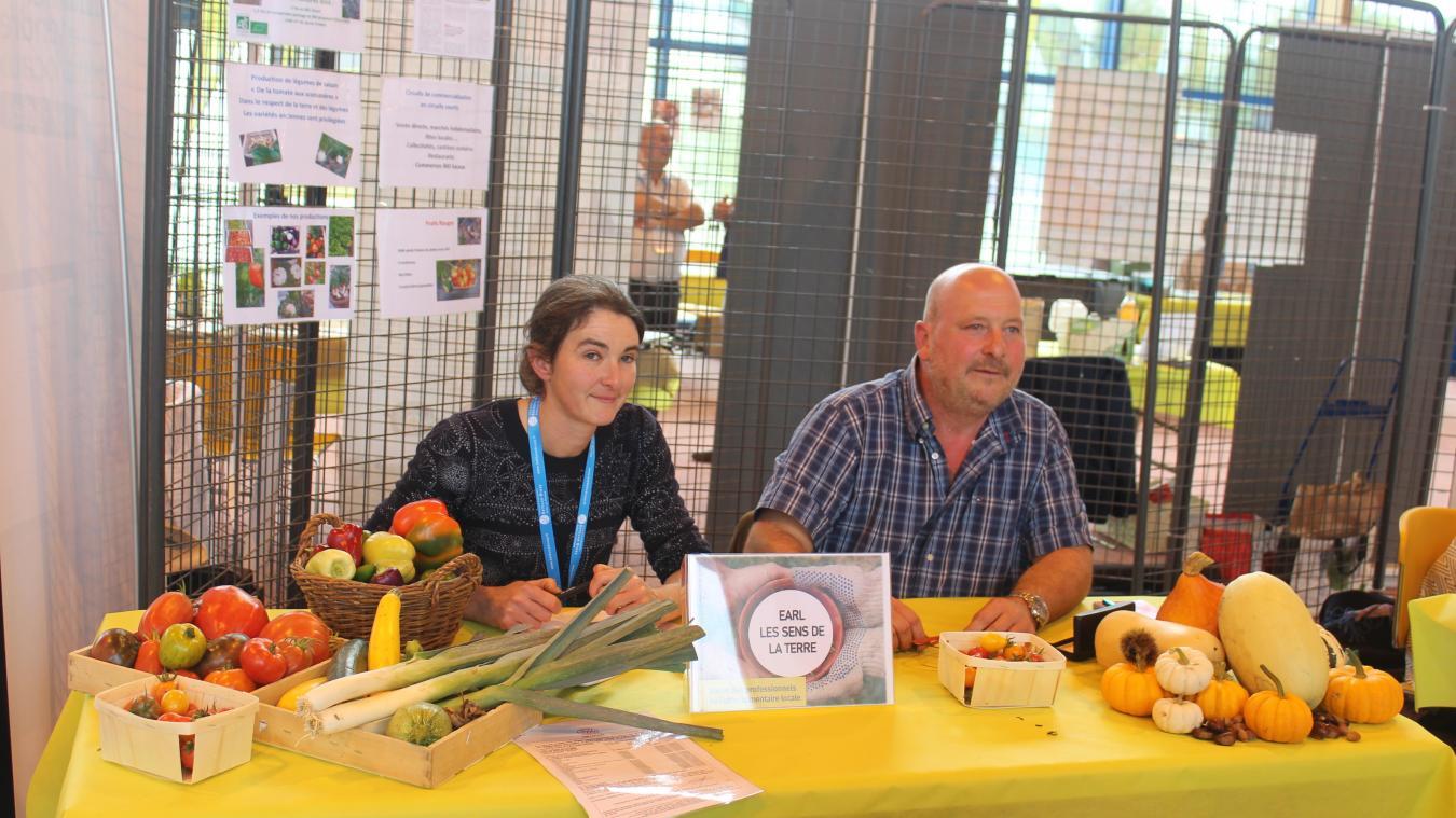 Agglomération Béthune-Bruay: l'alimentation collectif du futur se mijote