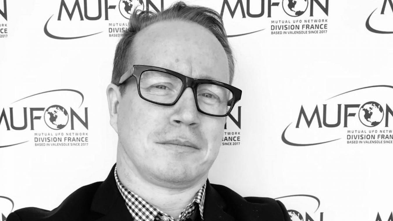 Pascal Fechner, directeur du Mufon France, intervient régulièrement sur BTLV, média sur le mystère et l'inexpliqué, au sujet des ovnis.