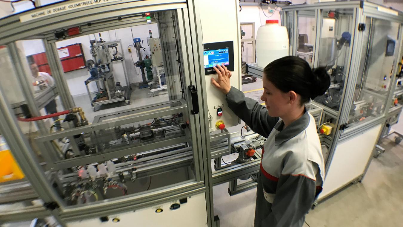 L'AFPI recherche des candidats en alternance en électricité/électrotechnique