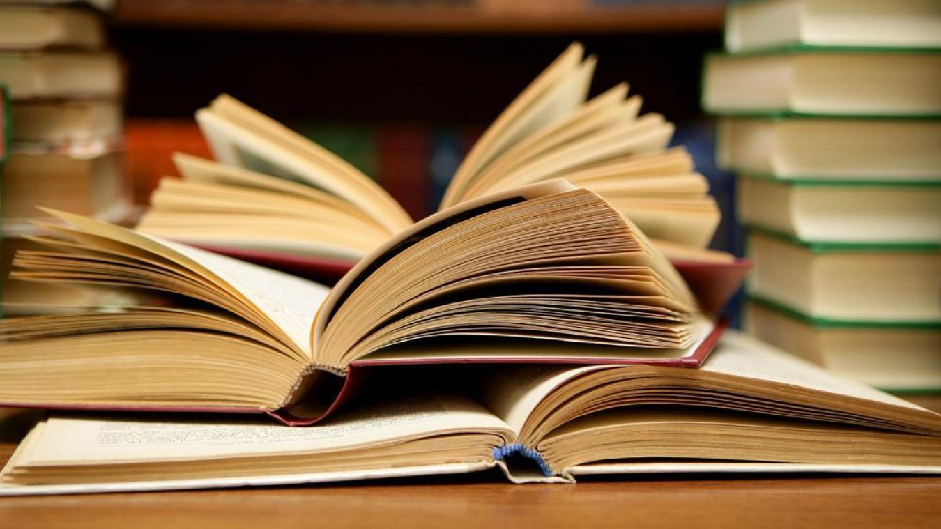 Wimereux : La bibliothèque se sépare de nombreux livres