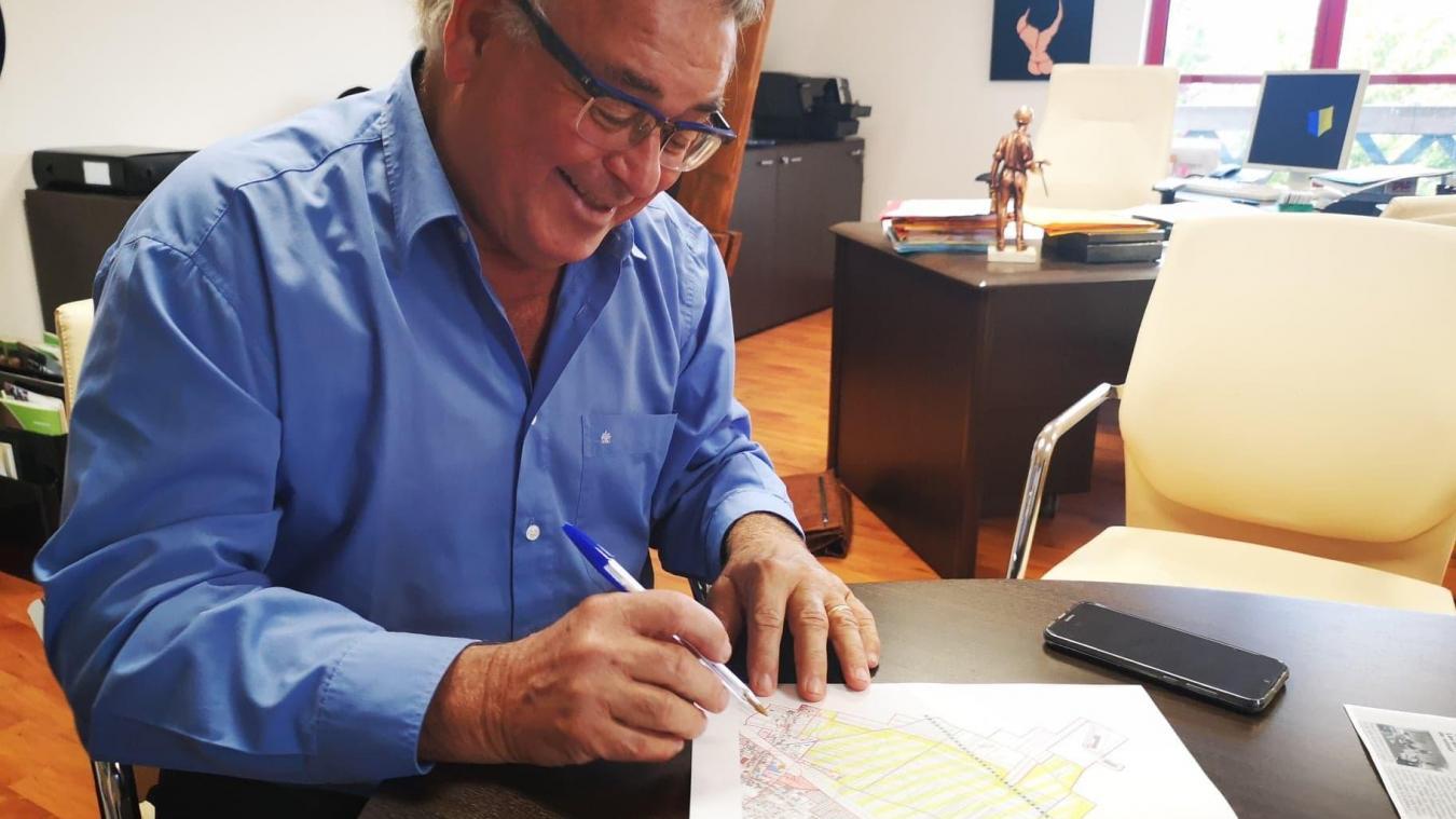 Aix-Noulette: «Une extension est impossible» de l'Alouette 2020 sur les terres aixoises