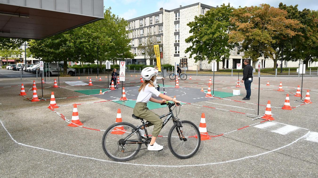 Boulogne-sur-Mer : avec le challenge du margat, du cyclisme et du basket pendant les vacances