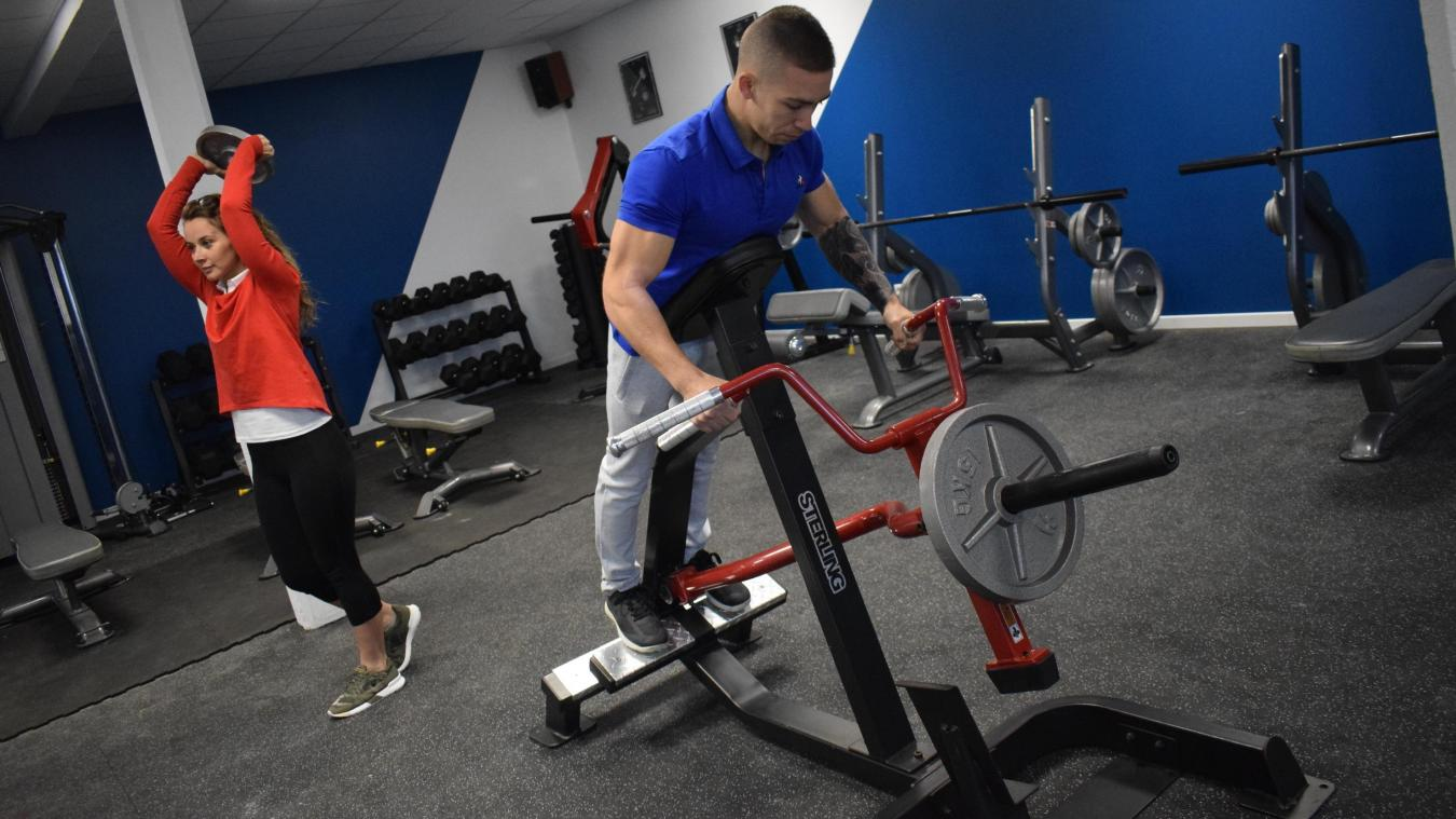Wormhout Une Nouvelle Salle De Fitness Mais Aussi D Autres Activites