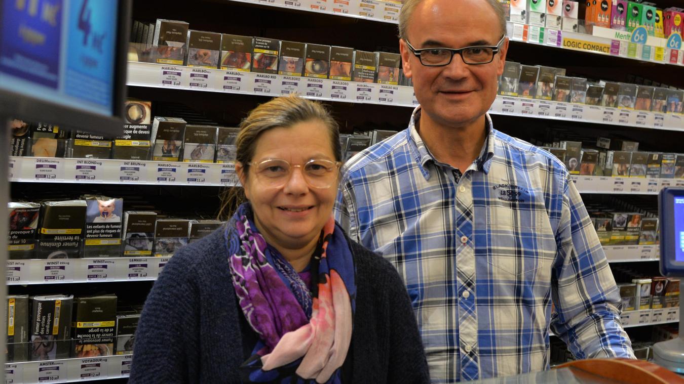 Caroline et Alain Lerouge, originaires de Saint-Omer, sont les nouveaux propriétaires du Havane.