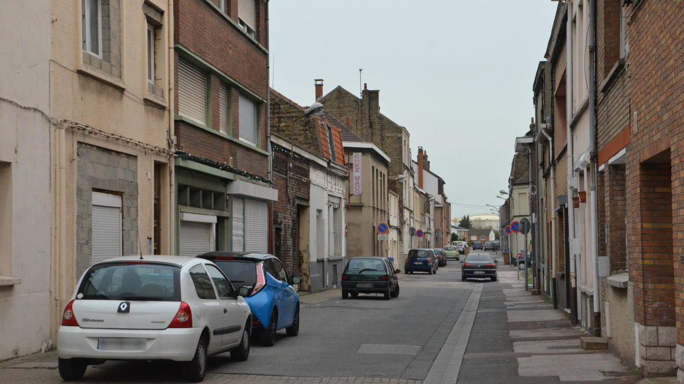 Saint-Pol-sur-Mer : « J'ai arrêté quand l'os a craqué »