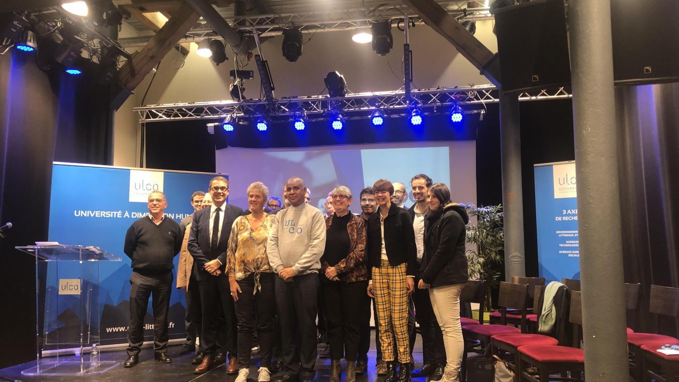 Dunkerque : de nouvelles formations et une alliance pour l'université