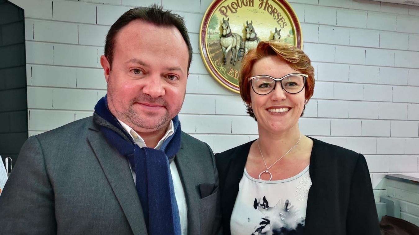 précédent Bully-les-Mines : Caroline Méloni mènera la première liste RN - L'Avenir de l'Artois