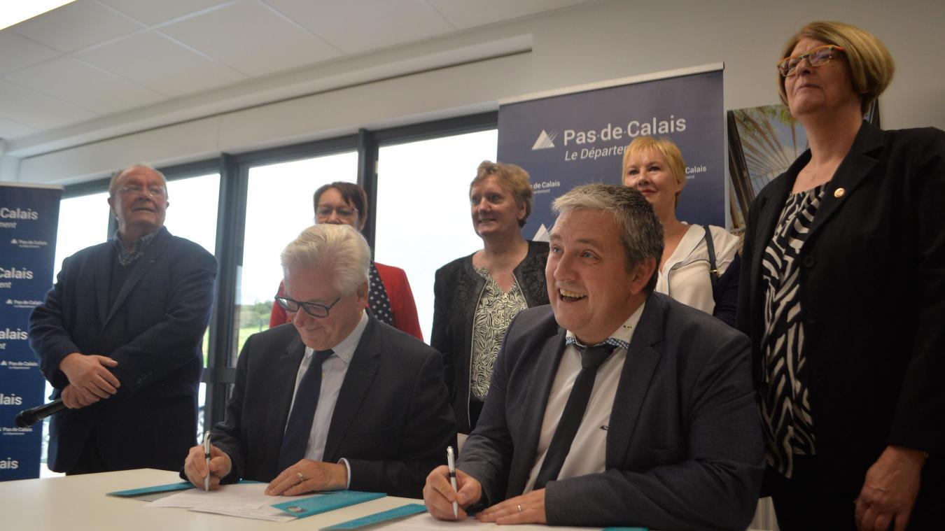 Sébastien Chochois se présente aux élections municipales 2020.